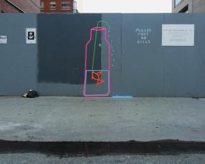 Chelsea NYC 2012